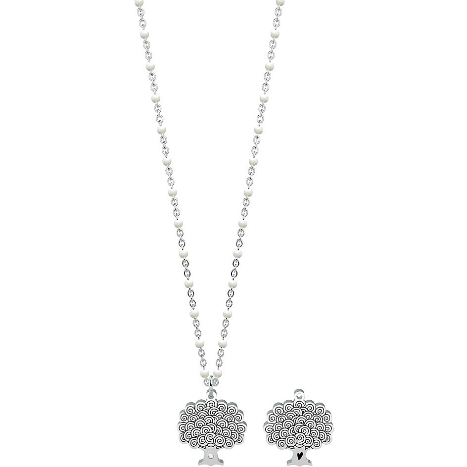 Collana donna gioielli kidult nature 751055