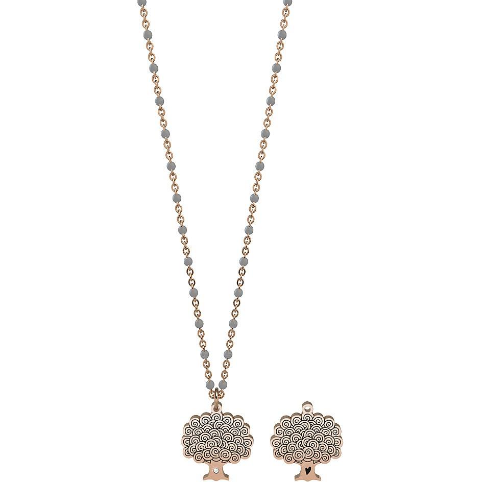 Collana donna gioielli kidult nature 751056