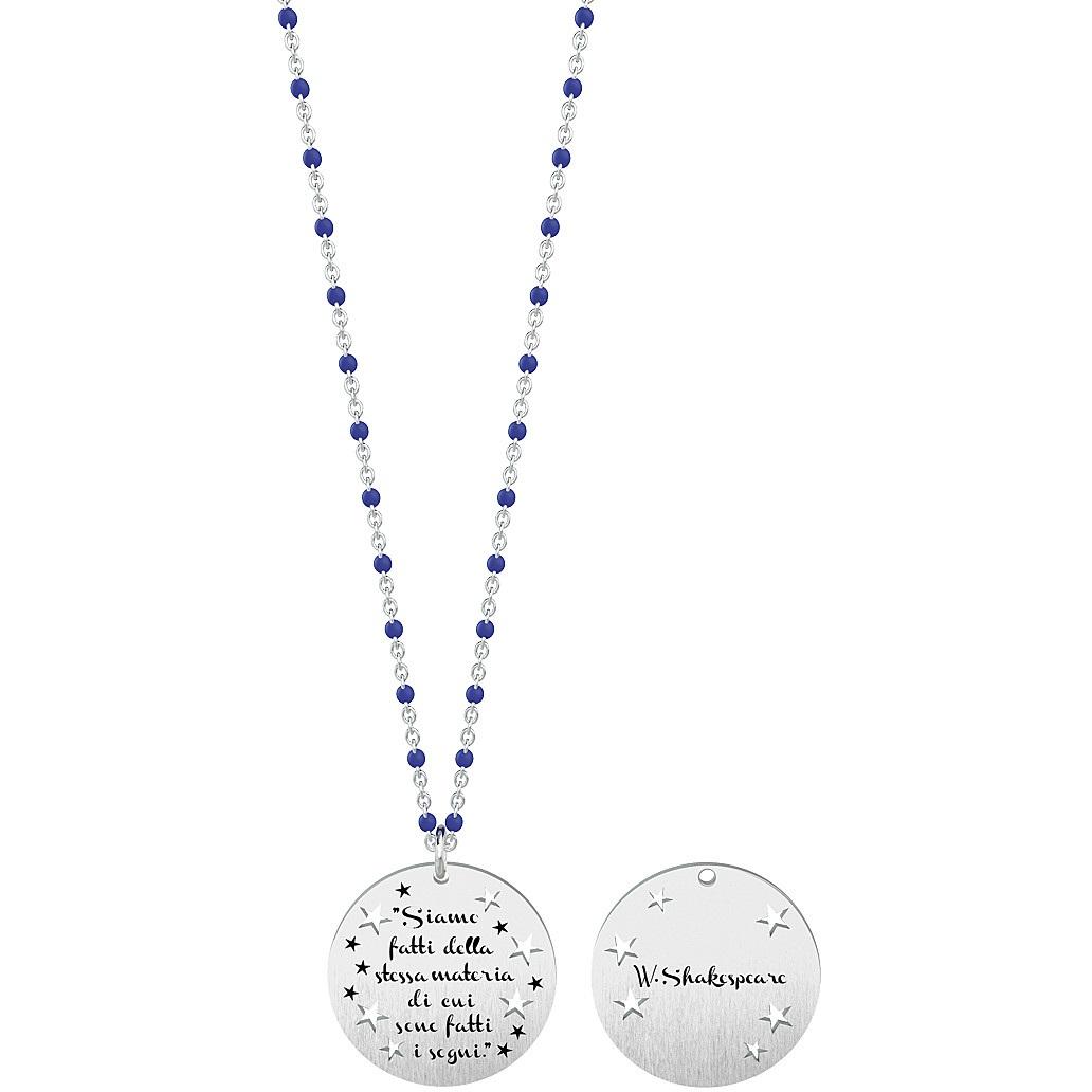 Collana donna gioielli kidult philosophy 751023