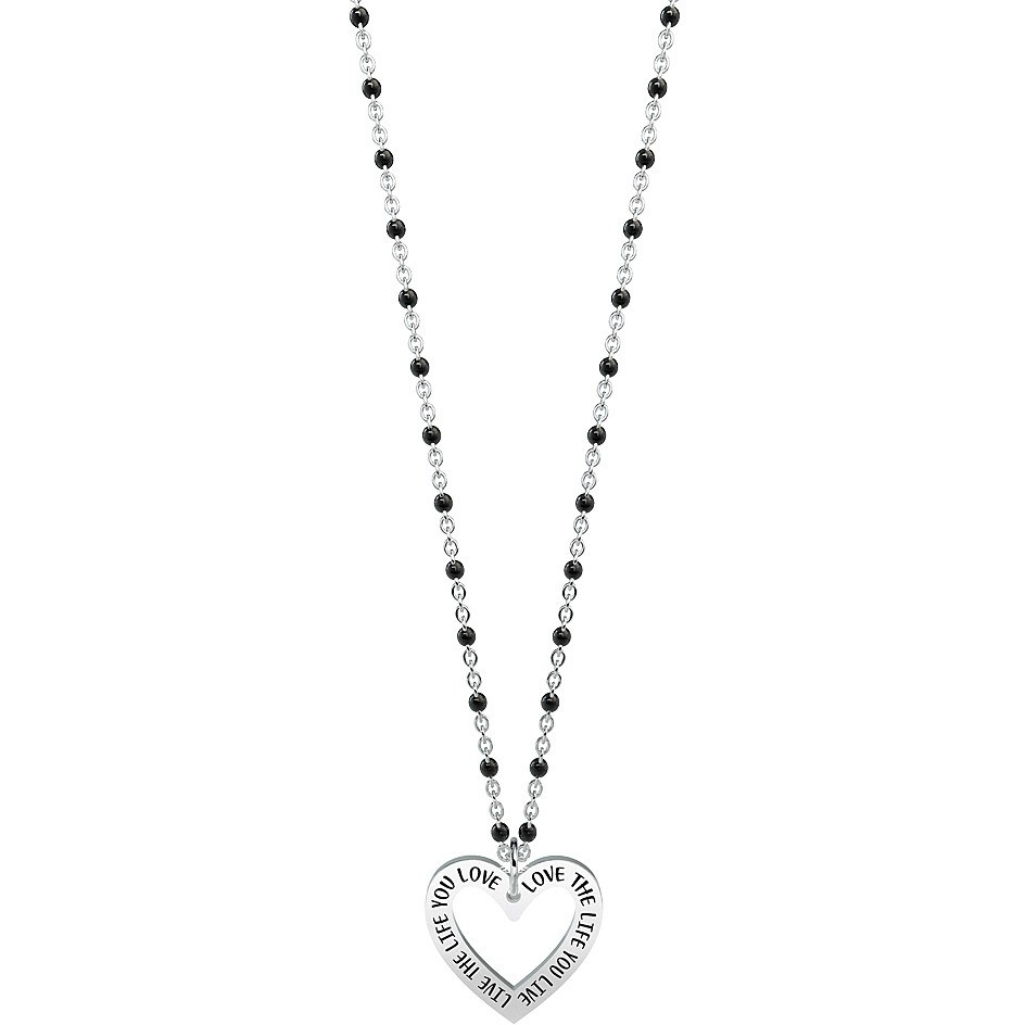 Collana donna gioielli kidult philosophy 751085