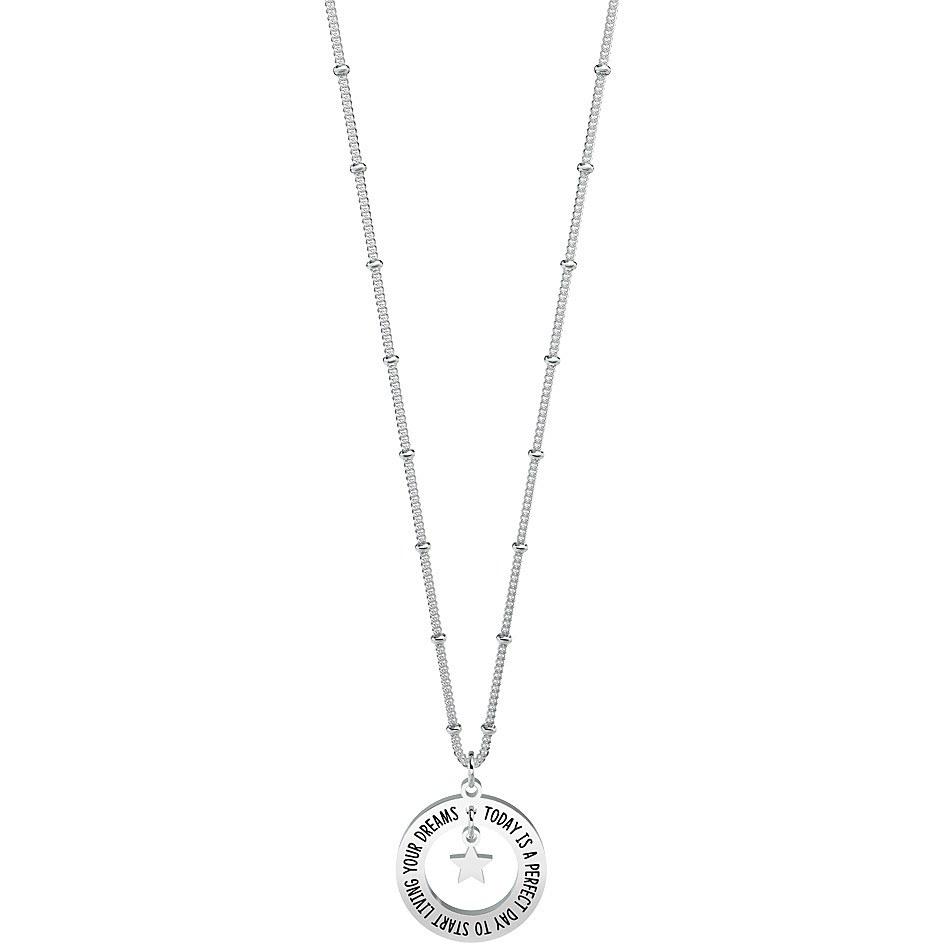 Collana donna gioielli kidult philosophy 751113