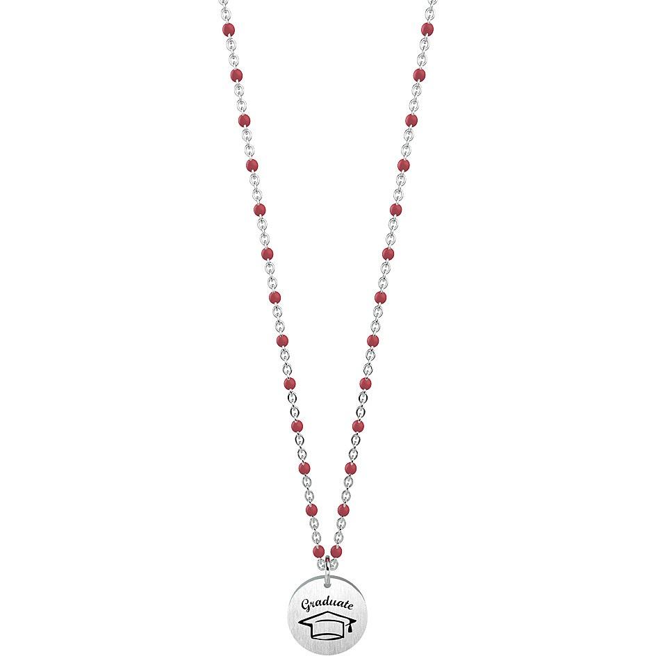 Collana donna gioielli kidult special moments 751099