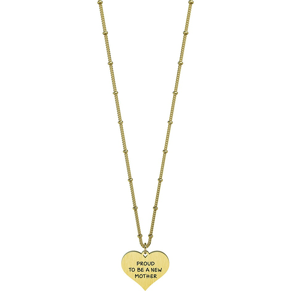 Collana donna gioielli kidult special moments 751108
