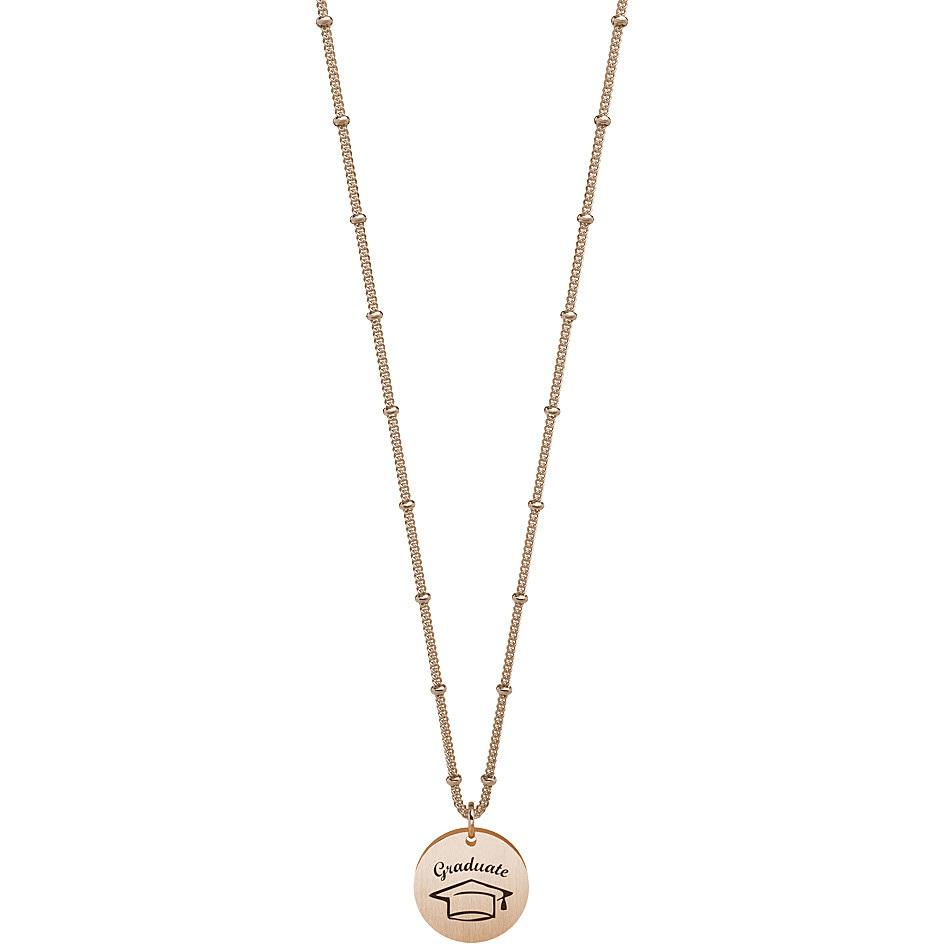 Collana donna gioielli kidult special moments 751109