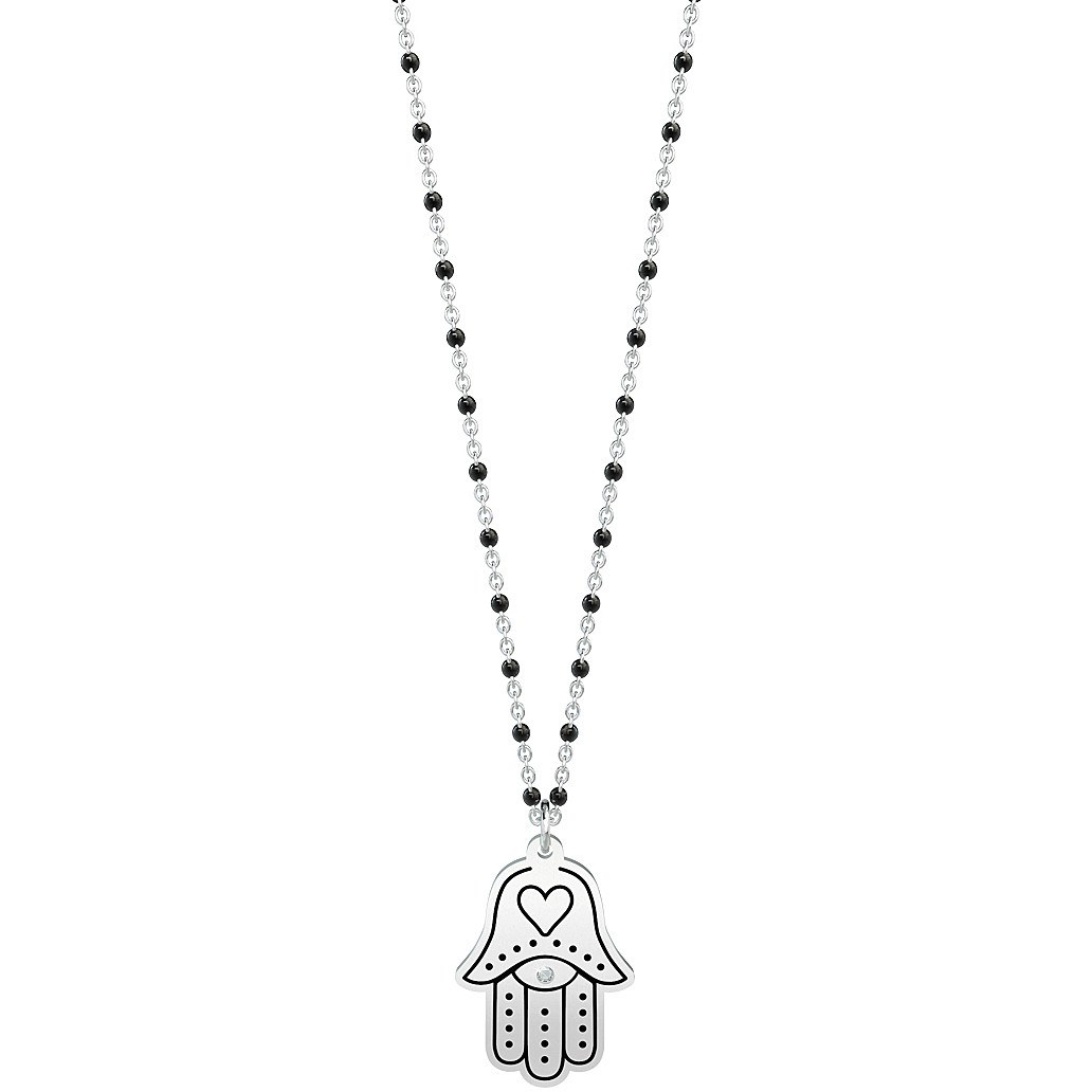 Collana donna gioielli kidult spirituality 751008