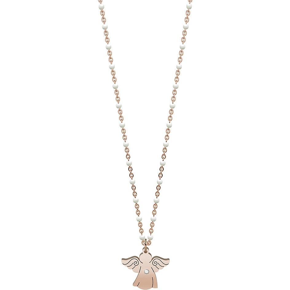 Collana donna gioielli kidult spirituality 751061