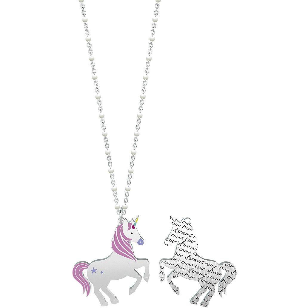 Collana donna gioielli kidult symbols 751001