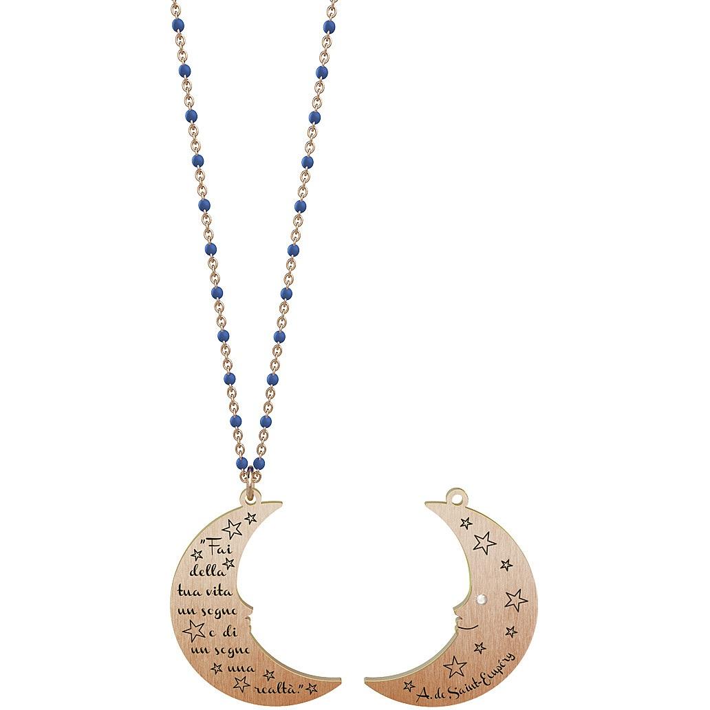 Collana donna gioielli kidult symbols 751007