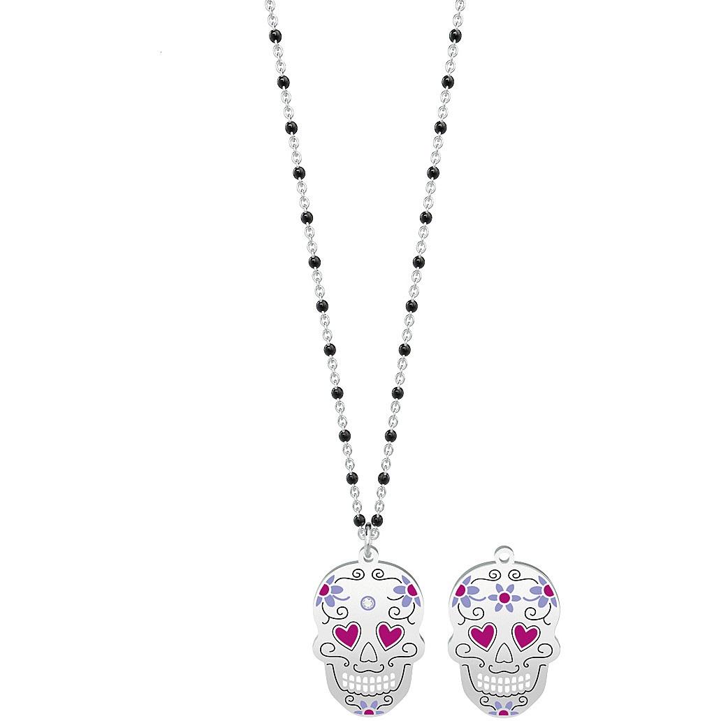 Collana donna gioielli kidult symbols 751009