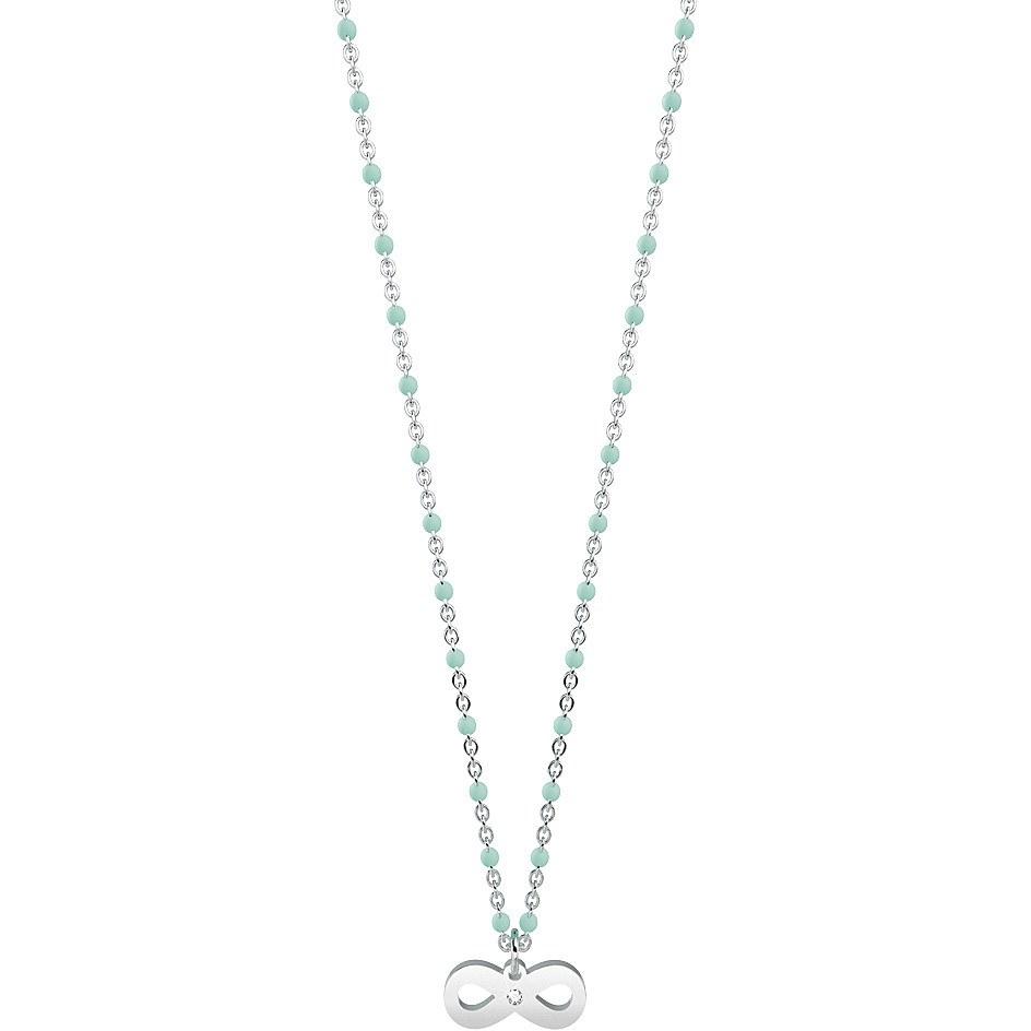 Collana donna gioielli kidult symbols 751057