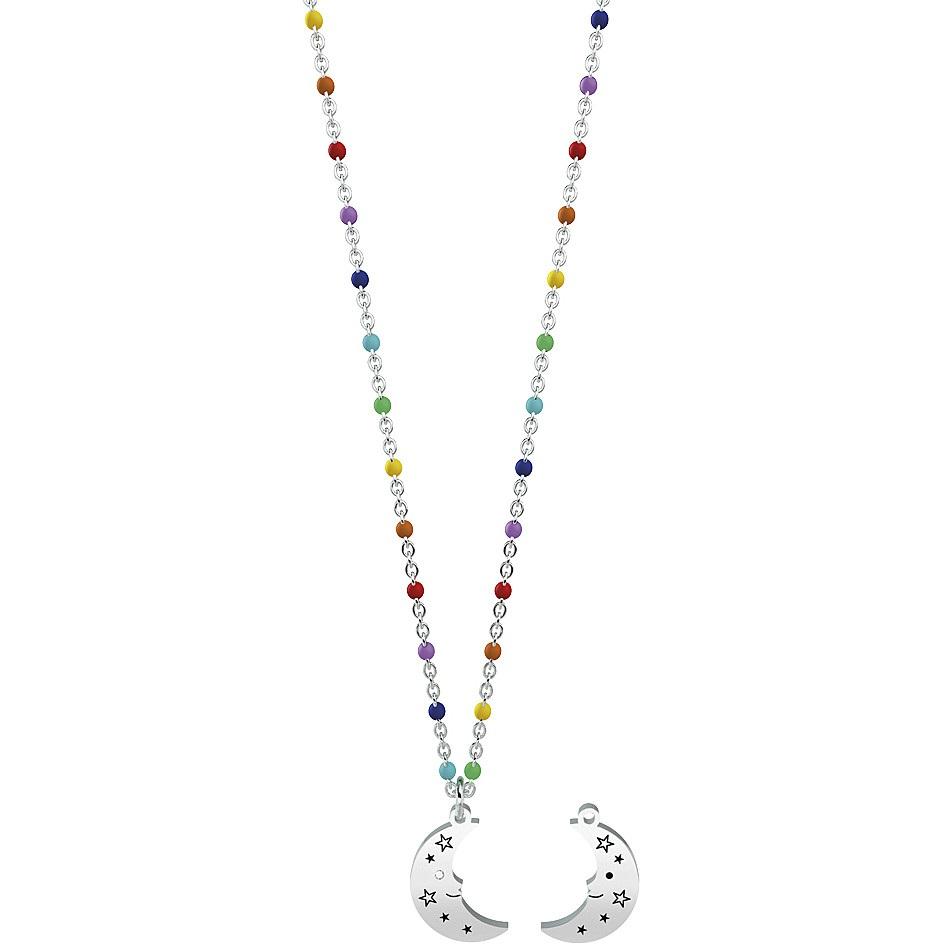 Collana donna gioielli kidult symbols 751064