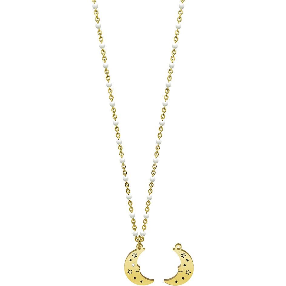 Collana donna gioielli kidult symbols 751065