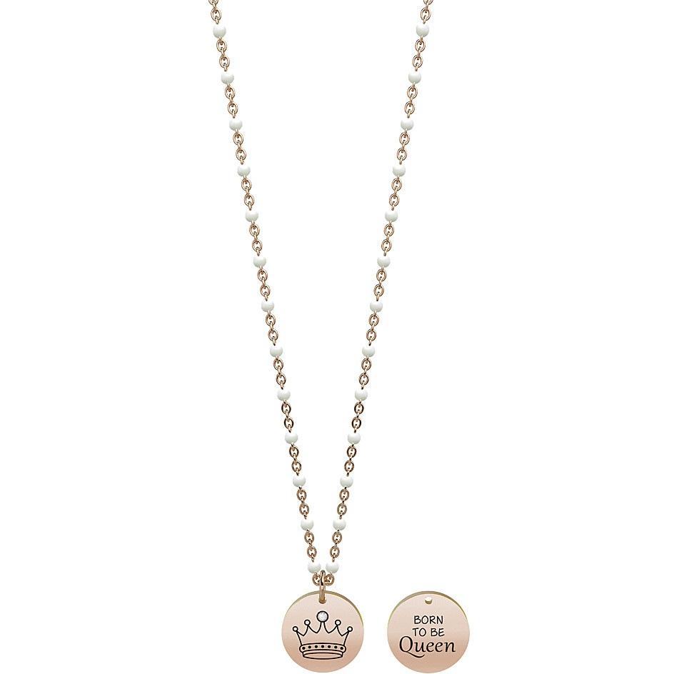 Collana donna gioielli kidult symbols 751095