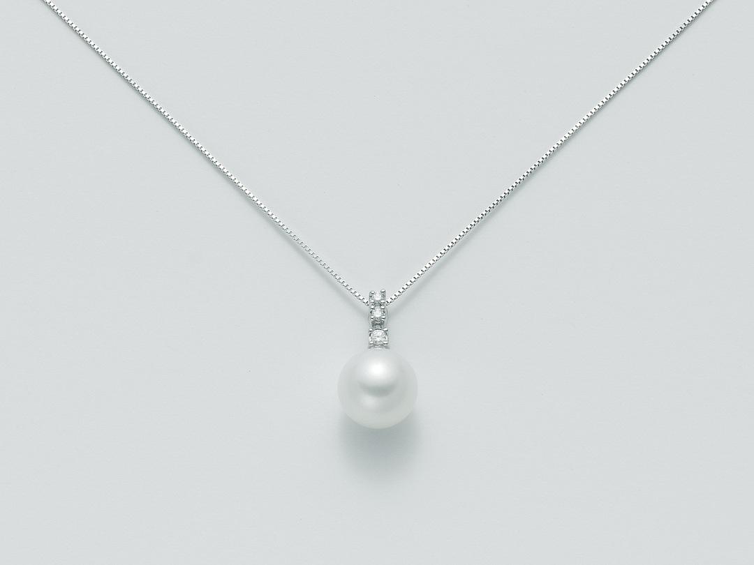 Collana perla M Iluna PCL2966