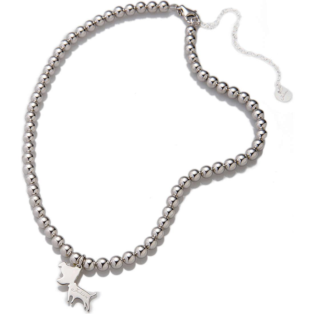 Collier femme bijoux jackco jcn0194