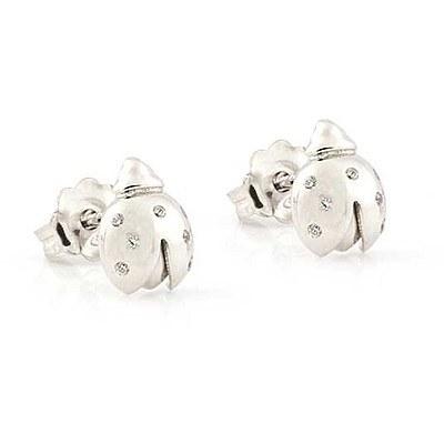 Orecchini argento jackco jce1014