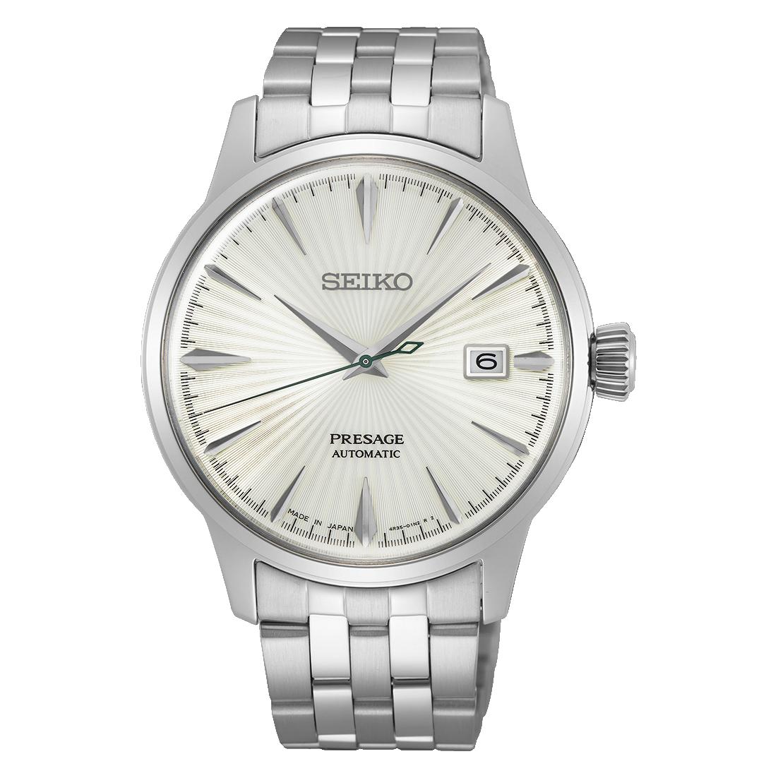Orologio Seiko Presage SRPG23 J1