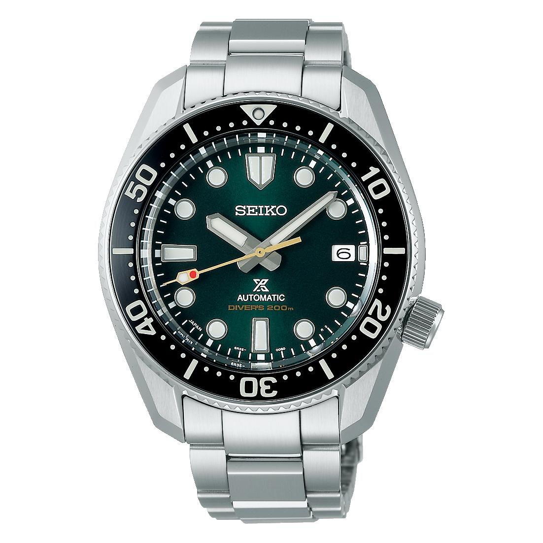 Orologio Seiko Prospex SPB207 J1