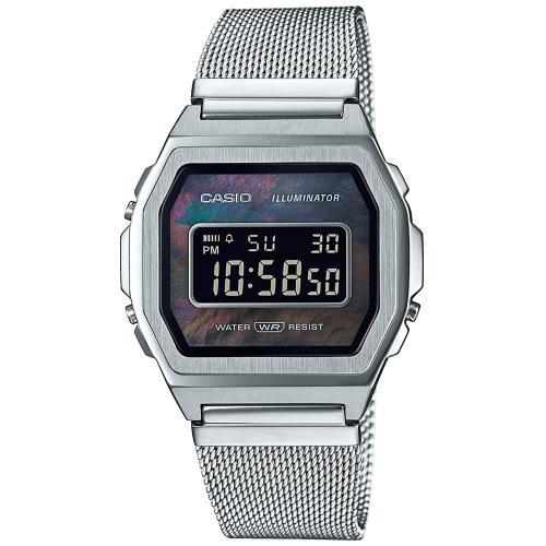 Orologio casio A1000 M 1 BEF