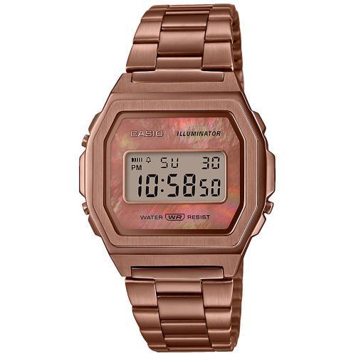 Orologio casio A1000 RG 5 EF