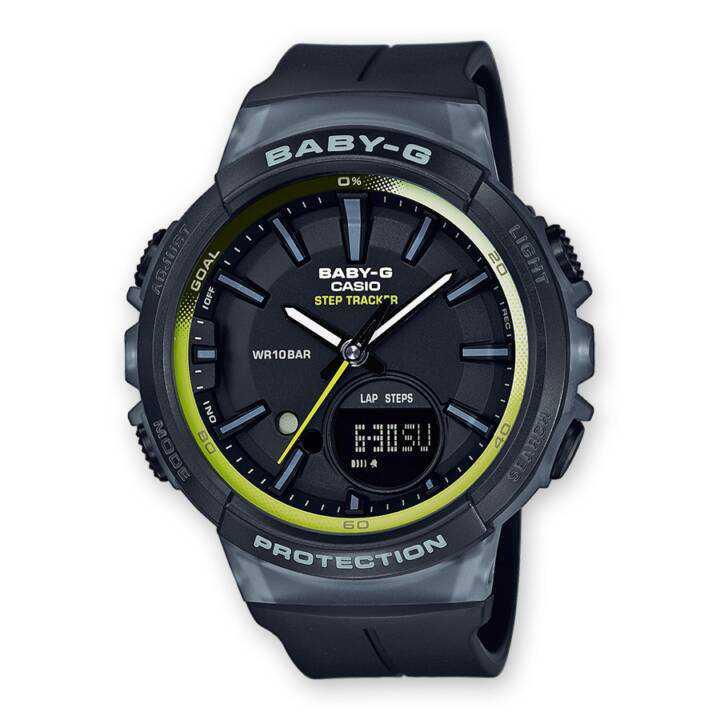 Orologio casio BGS 100 1 AER