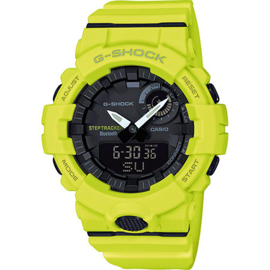Orologio casio GBA 800 9 AER