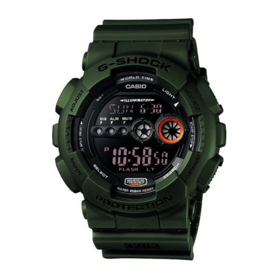 Orologio casio GD 100 MS 3 ER