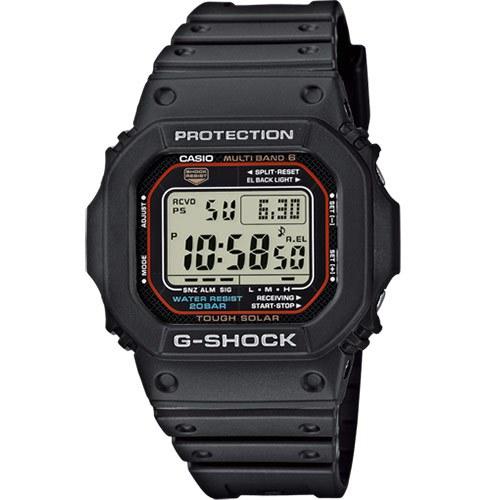 Orologio casio GW M5610 1 ER