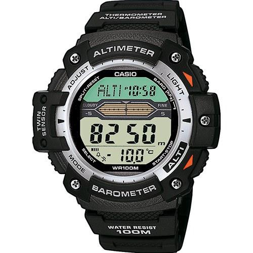 Orologio casio SGW 300 H 1 AVER