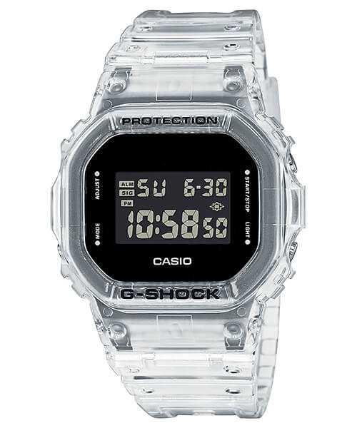 Orologio casio g shock DW 5600 SKE 7