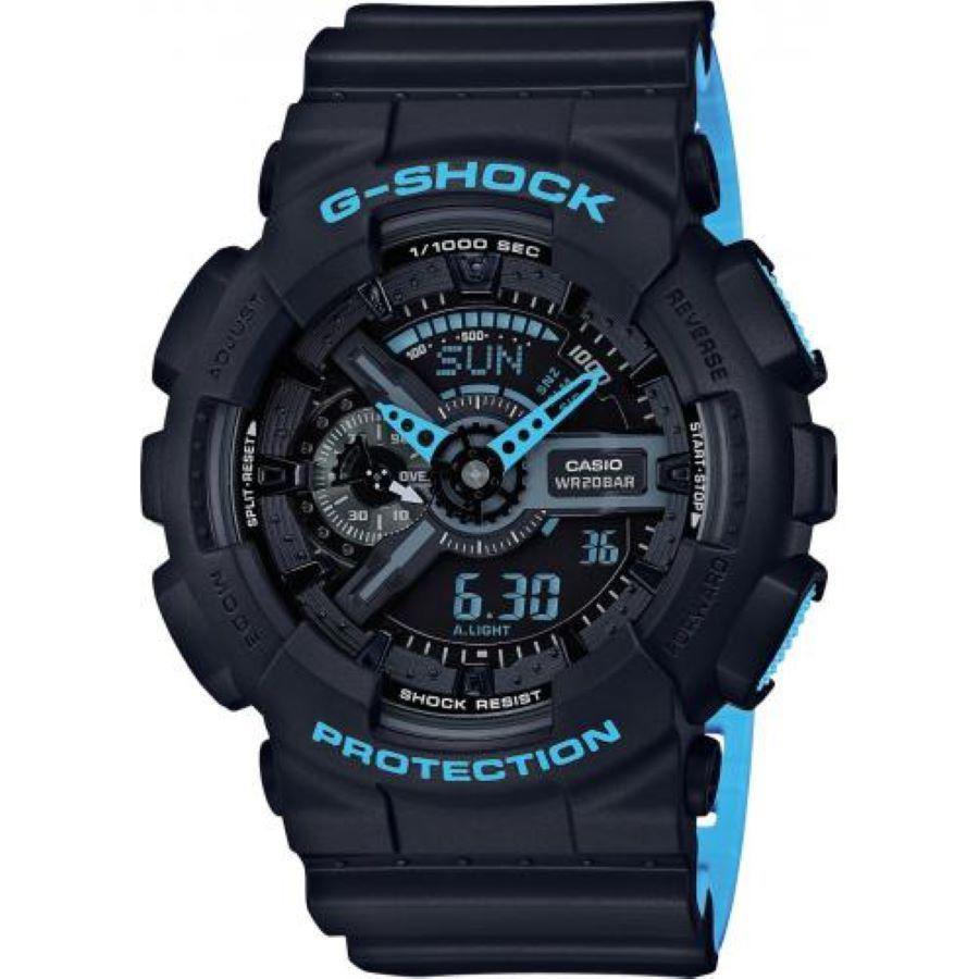 Orologio casio g shock ga 110ln 1aer