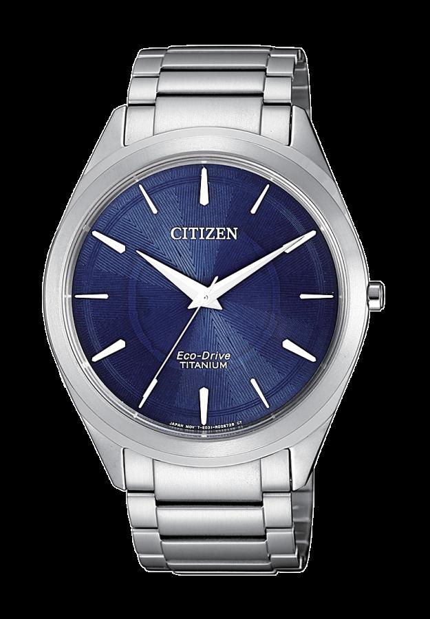Orologio citizen bj6520 82l