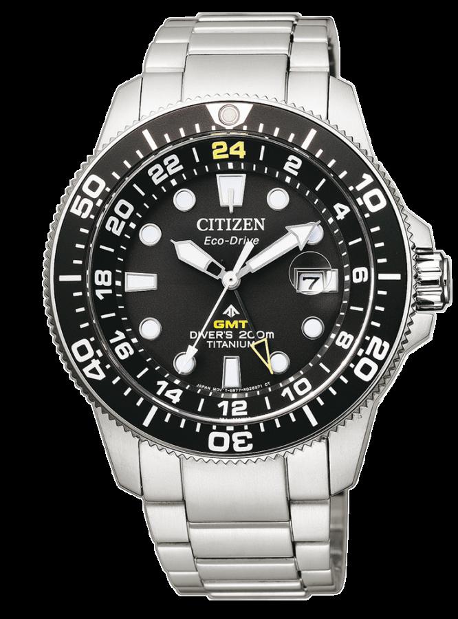Orologio citizen bj7110 89e