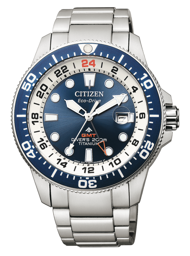 Orologio citizen bj7111 86l
