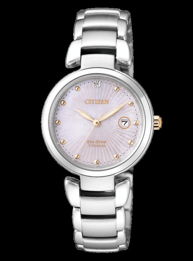 Orologio citizen ew2506 81y
