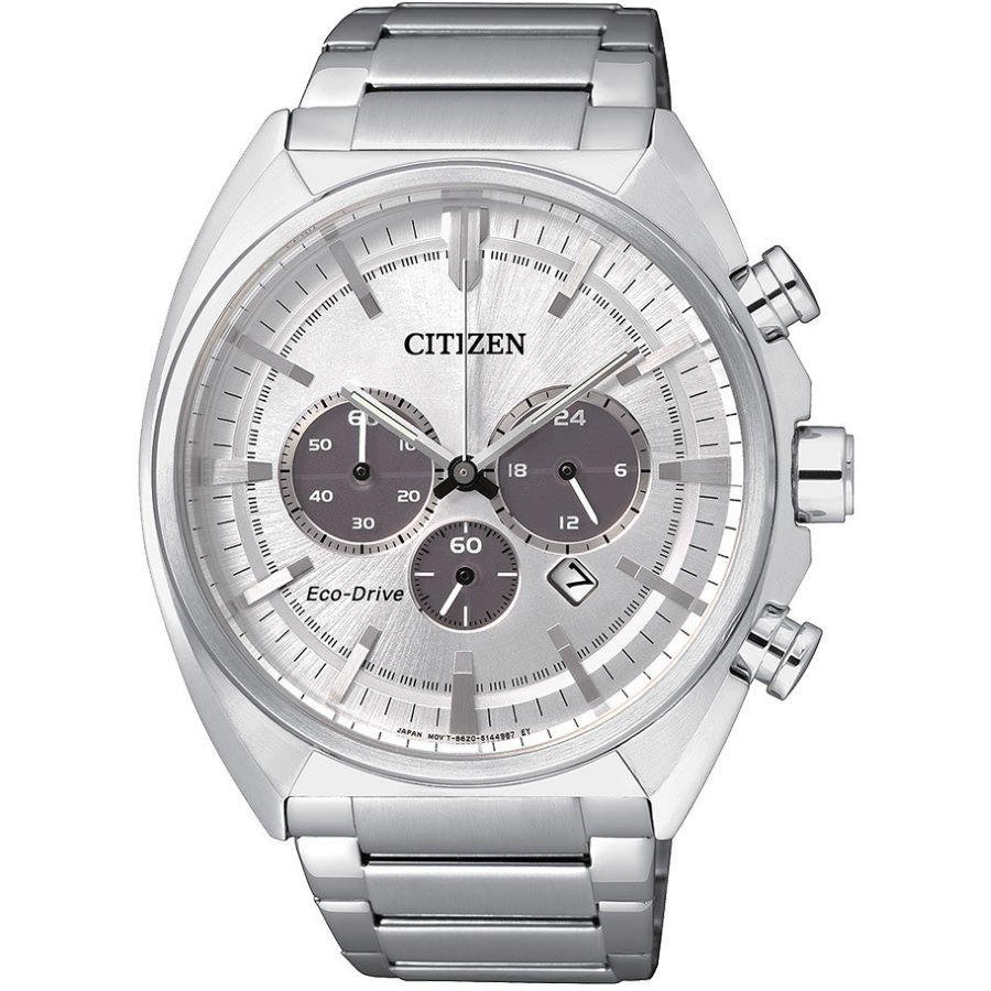Orologio cronografo uomo citizen ca4280 53a 190733