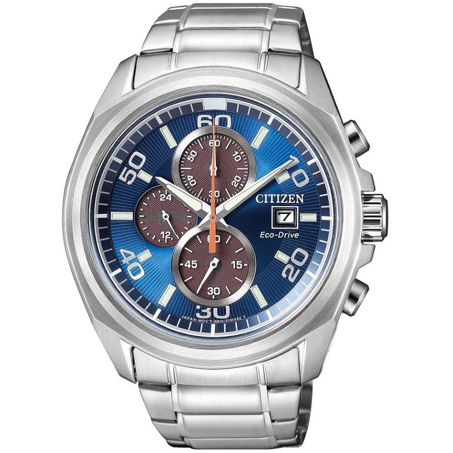 Orologio cronografo uomo citizen chrono ca0630 80l 190837