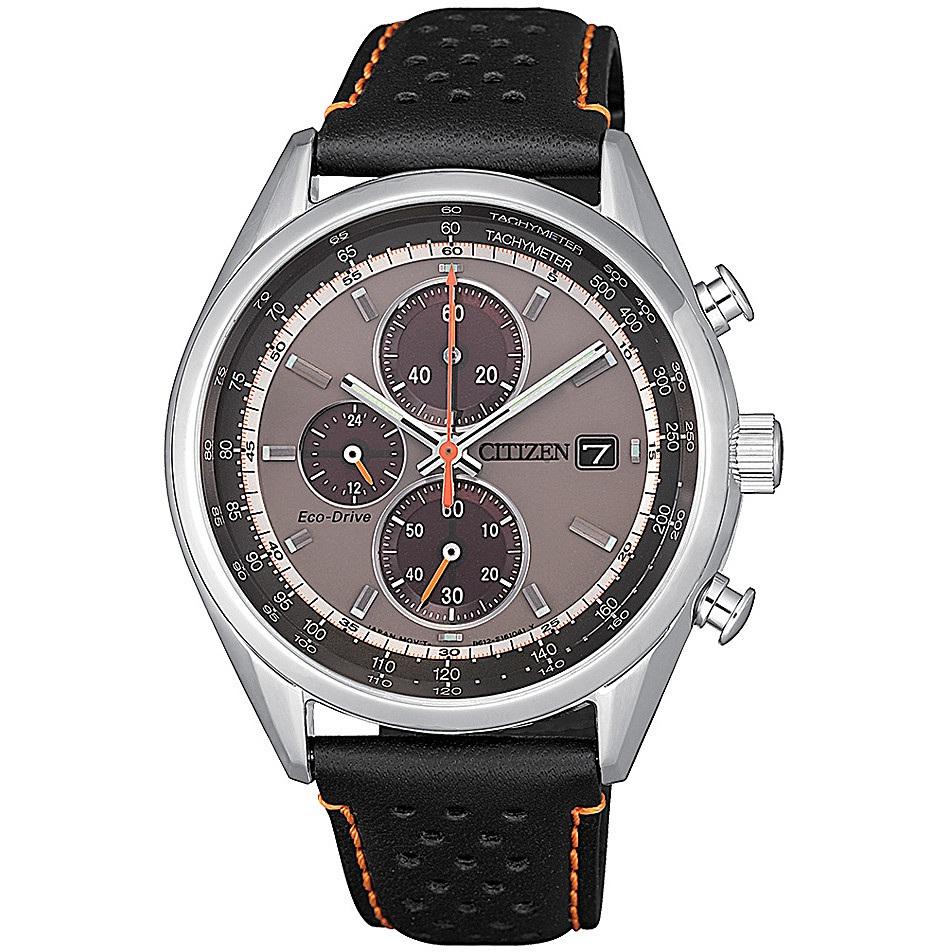 Orologio cronografo uomo citizen of collection ca0451 11h