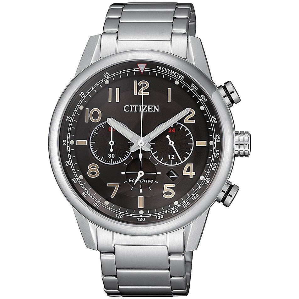 Orologio cronografo uomo citizen of collection ca4420 81e