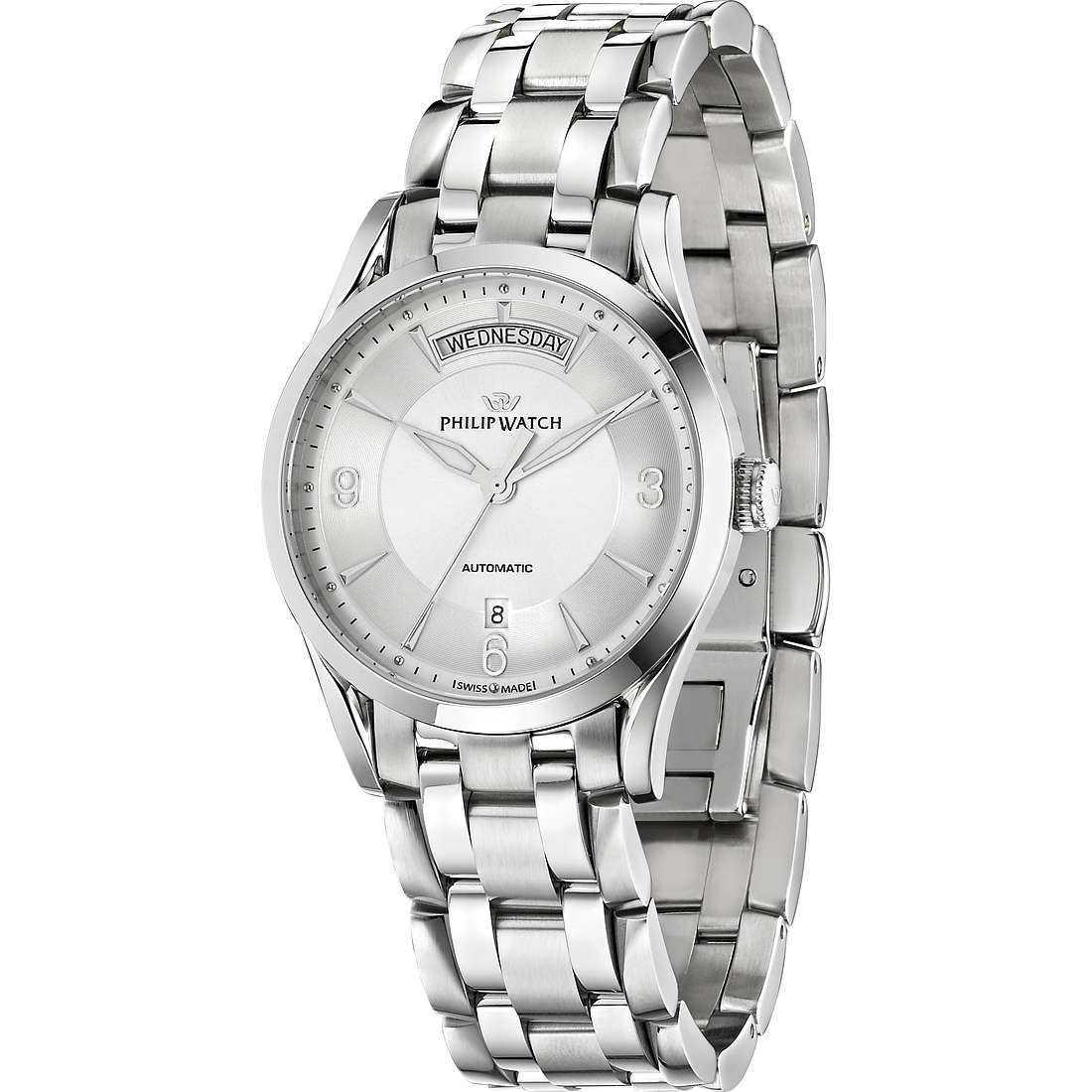 Orologio philip watch r8223180001