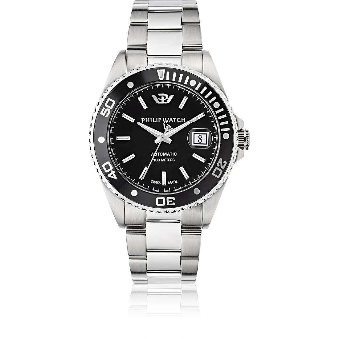 Orologio philip watch r8223597010