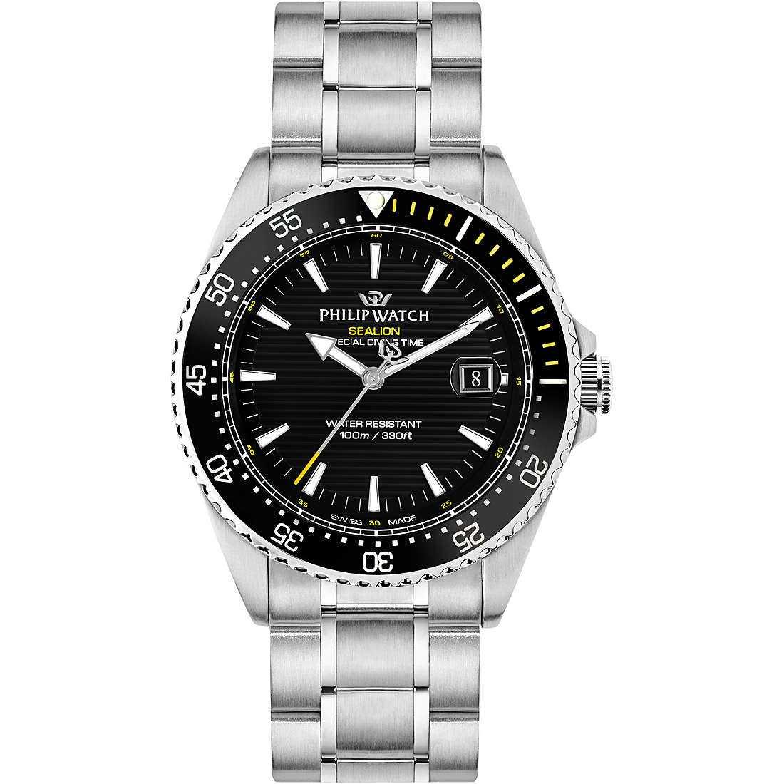 Orologio philip watch r8253209003