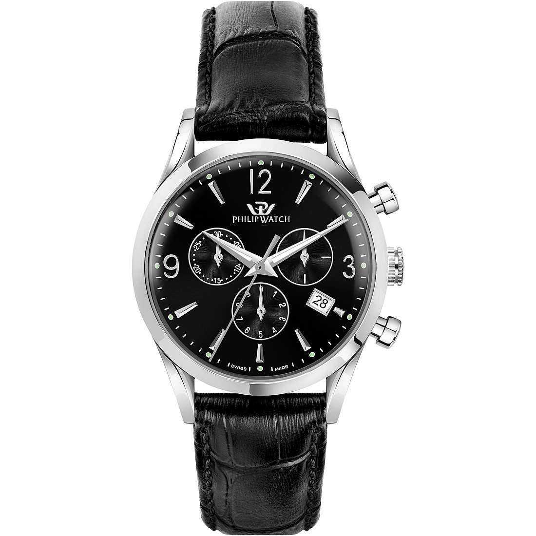 Orologio philip watch r8271680002