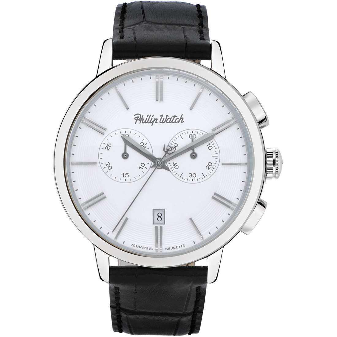 Orologio philip watch r8271698007