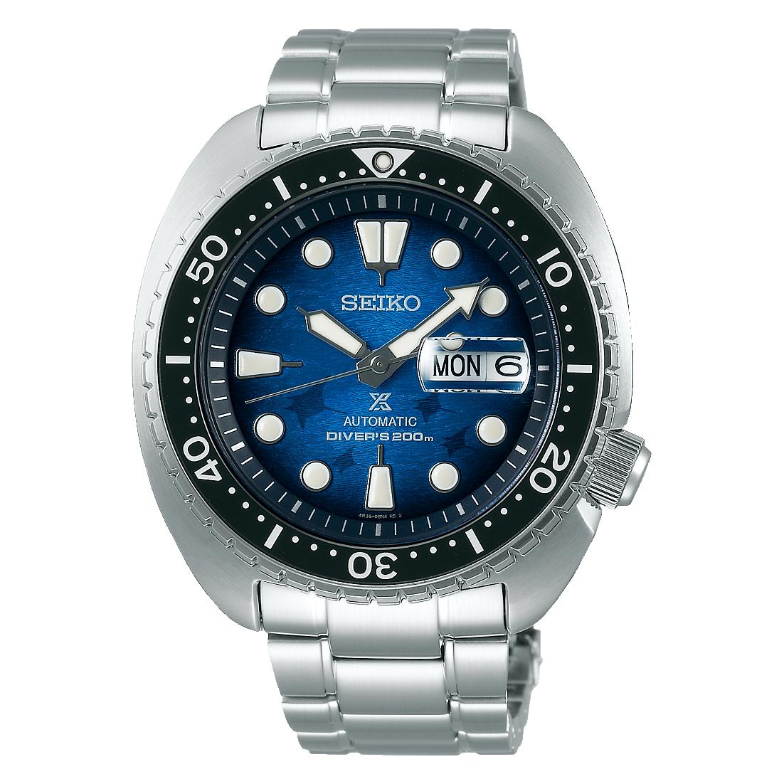 Orologio seiko prospex SRPE39 K1