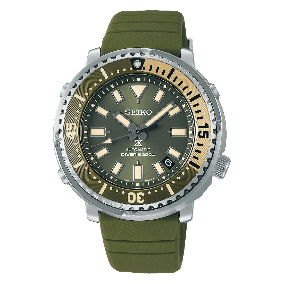 Orologio seiko prospex SRPF83 K1