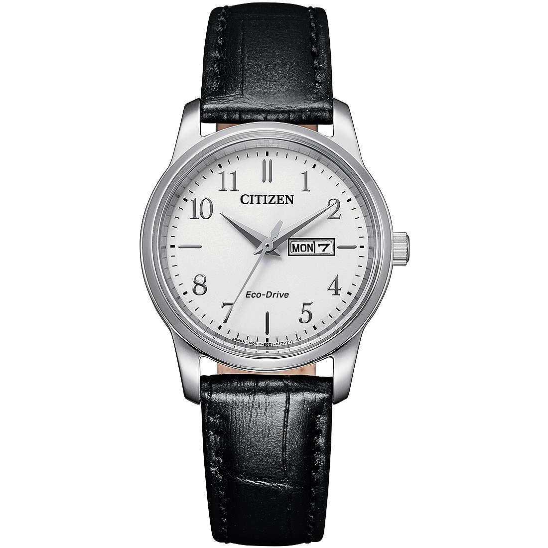 Orologio solo tempo donna citizen classic ew3260 17a