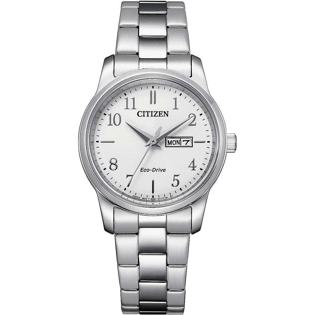 Orologio solo tempo donna citizen classic ew3260 84a