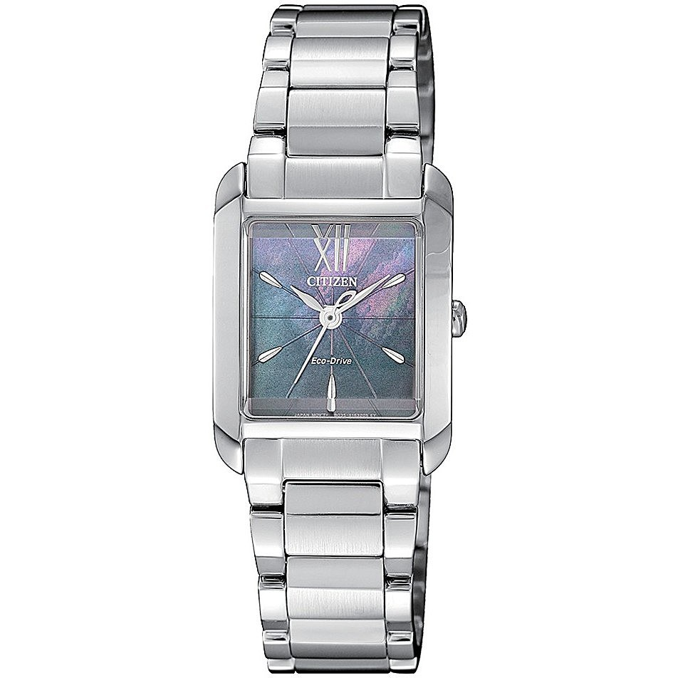 Orologio solo tempo donna citizen lady ew5551 81n
