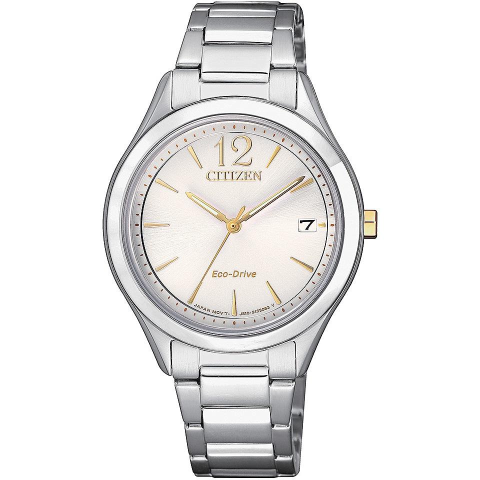 Orologio solo tempo donna citizen lady fe6124 85a
